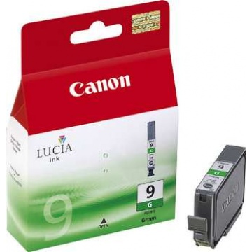 CANON ink PGI-9g green