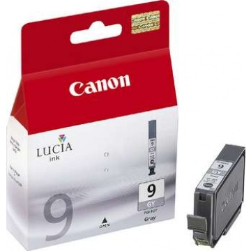 CANON ink PGI-9gr grey