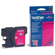 Brother LC1100HYM magenta patruuna