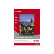 Canon A4 SG-201 Photo Plus Semi-gloss 260g, 20 ark.