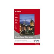 Canon SG-201 Photo Plus Semi-gloss 260g, 20 ark.