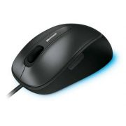 MS Comfort Mouse 4500 USB bluetrack, musta