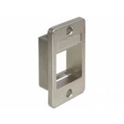 Delock Keystone Holder for cases