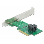 Delock PCI Express x4 Card to 1 x internal SFF-8643 NVMe lisäkortti