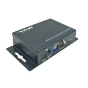 Black Box Audio Embedder/De-embedder - HDMI 2.0