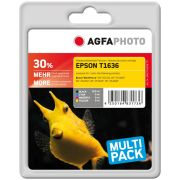 Agfaphoto Epson 16XL T1636 Multipack