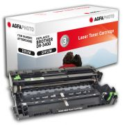 AGFAPHOTO BROTHER DR-3400 RUMPU