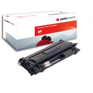 AGFAPHOTO BROTHER TN-135BK MUSTA LASERKASETTI