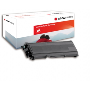 AGFAPHOTO BROTHER TN-2120 MUSTA LASERKASETTI
