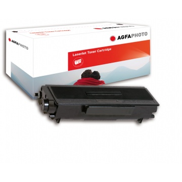 AGFAPHOTO BROTHER TN-3170 MUSTA LASERKASETTI