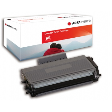 AGFAPHOTO BROTHER TN-3230 MUSTA LASERKASETTI
