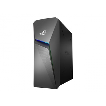 ASUS ROG Strix GL10CS - Core i5 9400F / 2.9 GHz - 8 Gt - SSD 256 GB - GF GTX 1650 - WLAN- BT - Windows 10 Home