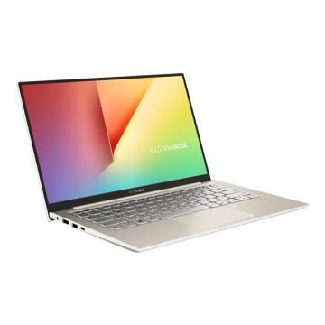 "ASUS VivoBook S13 S330FA - Core i7 8565U / 1.8 GHz - Win 10 Home - 8 GB - 512 GB SSD - 13.3"" (Full HD) - UHD 620"