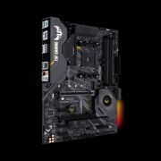 Asus TUF Gaming X570-PLUS Socket AM4 ATX AMD