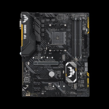 Asus TUF X470-Plus Gaming Socket AM4 ATX AMD
