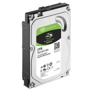 Seagate Barracuda 2TB HDD 7200rpm SATA 6Gb/s 256MB 3,5""