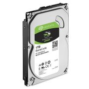 Seagate Barracuda 1TB HDD 7200rpm SATA 6Gb/s 64MB 3,5""