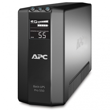 APC back-ups RS 550VA LCD 230V