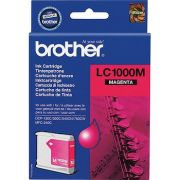 Brother LC1000M magenta patruuna