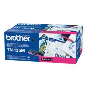 BROTHER TN-135M MAGENTA LASERVÄRI