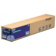 "Epson Doubleweight Matte Paper -rulla, 24"" x 25 m,"