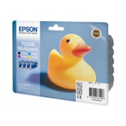 EPSON Ink T0556 Multipack