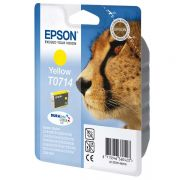 EPSON Ink T0714 DURABrite Yellow