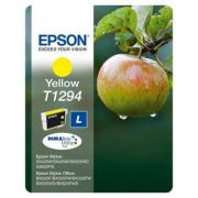 EPSON Ink T1294 DURABrite Yellow