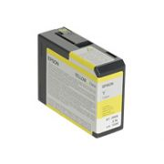 EPSON Ink T5804 Yellow