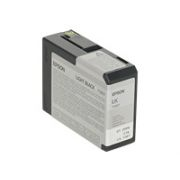EPSON Ink T5807 Light Black