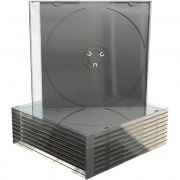 CD / DVD kotelo slim 50 kpl