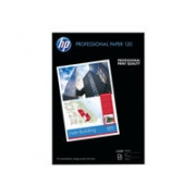 HP Professional Glossy Laser Paper A3 120 g/m2