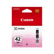 CANON CLI-42PM magenta photo mustekasetti