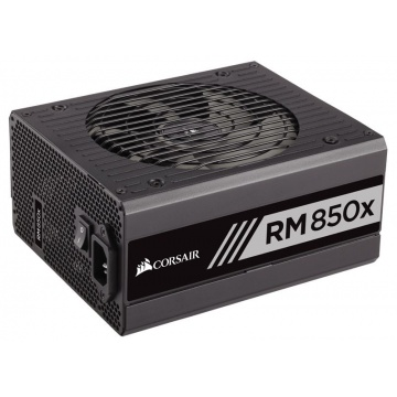 Corsair RMx Series RM850x 850W 80+ Gold ATX virtalähde