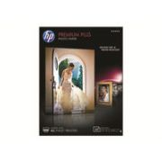 HP Premium Plus Glossy Photo Paperi13 x 18 cm 300g/m2