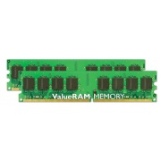KINGSTON 8GB 2x4GB Kit DDR3 1333MHz DIMM CL9