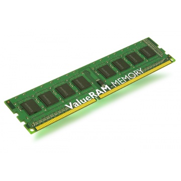 KINGSTON 8GB DDR3 1333MHz DIMM CL9