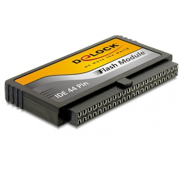 Delock IDE Flash Moduli 44Pin 4GB