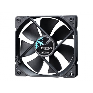 Fractal Design Dynamic X2 GP-12 120mm tuuletin musta