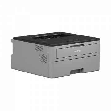 Brother HL-L2310D mustavalkolaser USB