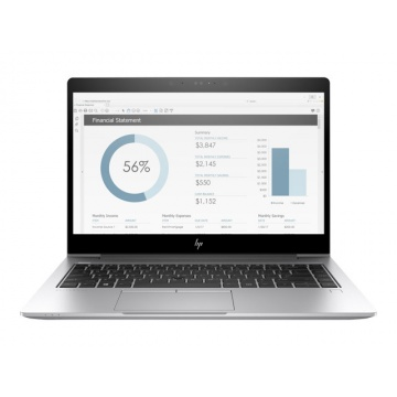 HP EliteBook 820 G3 i5-6200U 12.5inch FHD UWVA AG 8GB 256GB
