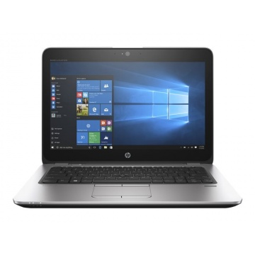 "HP EliteBook 820 G3 - Core i7 6500U / 2.5 GHz - Win 10 Pro - 16 GB - 512 GB SSD - 12.5"" IPS (Full HD) - HD 520"