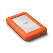 "LaCie Rugged Mini 2,5"" 1 Tt USB 3.0"