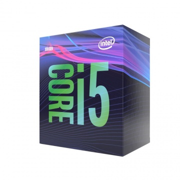 Intel Core i5-9500 3,0 GHz LGA1151 Socket boxed