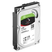 Seagate Ironwolf 2TB Nas HDD 5900rpm SATA 6Gb/s 64MB 3,5""
