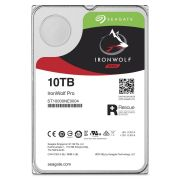 Seagate Ironwolf Pro 10TB Nas HDD 7200rpm SATA 6Gb/s 256MB 3,5""