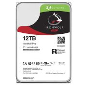 Seagate Ironwolf Pro 12TB Nas HDD 7200rpm SATA 6Gb/s 256MB 3,5""