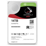 Seagate Ironwolf Pro 14TB Nas HDD 7200rpm SATA 6Gb/s 256MB 3,5""