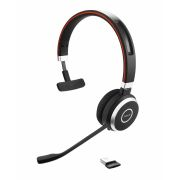 Jabra Evolve 65 MS mono Bluetooth