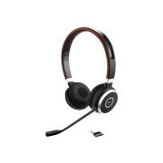Jabra Evolve 65 MS stereo Bluetooth kuulokemikrofoni